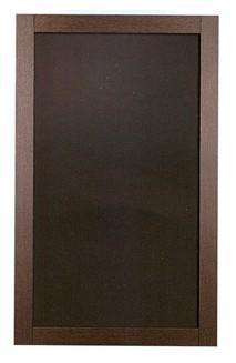 LAVAGNA BORDO WENGE' cm 55x90h|Novalberghiera