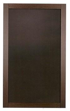LAVAGNA BORDO WENGE' cm 60x100h|Novalberghiera