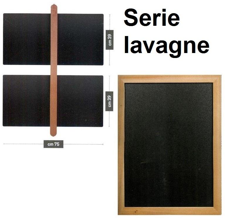 LAVAGNE PARETE/TERRA