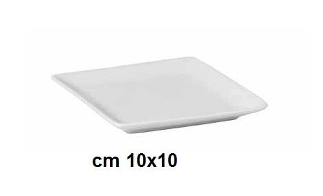 FINGER PORC.QUADRO 10x10