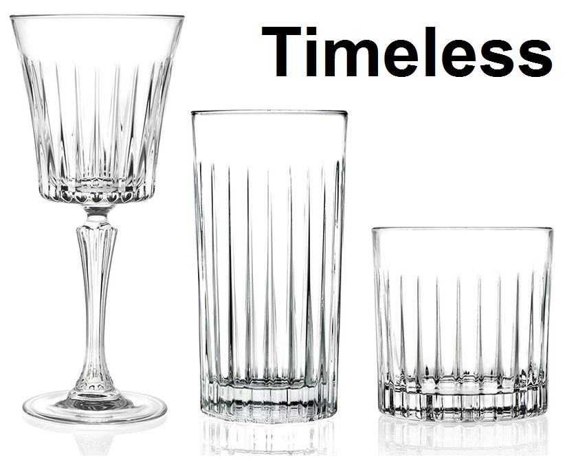 SERIE TIMELESS