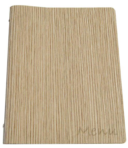 MENU SOFT ZEBRANO PANNA 24x31|Novalberghiera