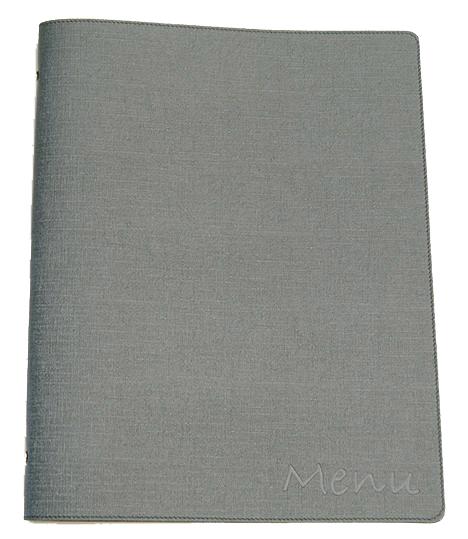 MENU SOFT TEX VERDE 24x31 Novalberghiera