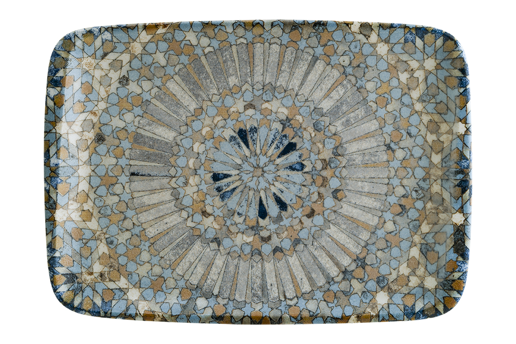 MOSAIC P.RETT.cm 36x25 Novalberghiera