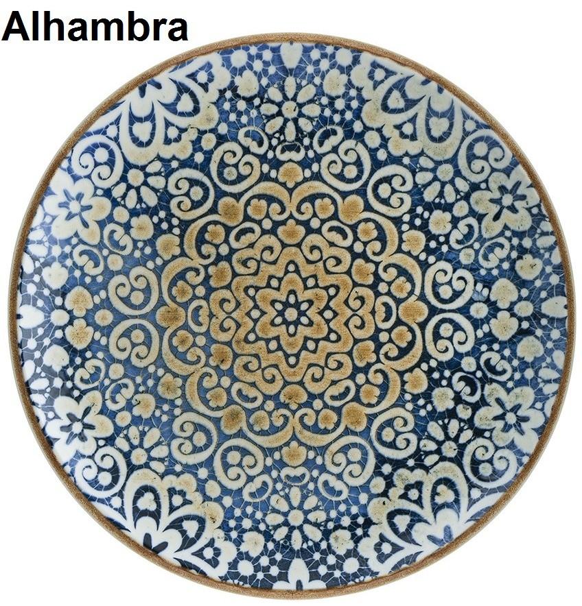 SERIE TAVOLA ALHAMBRA