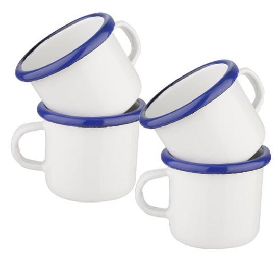 TAZZA CAFFE' SMALTO cm 5