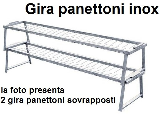 GIRA PANETTONI