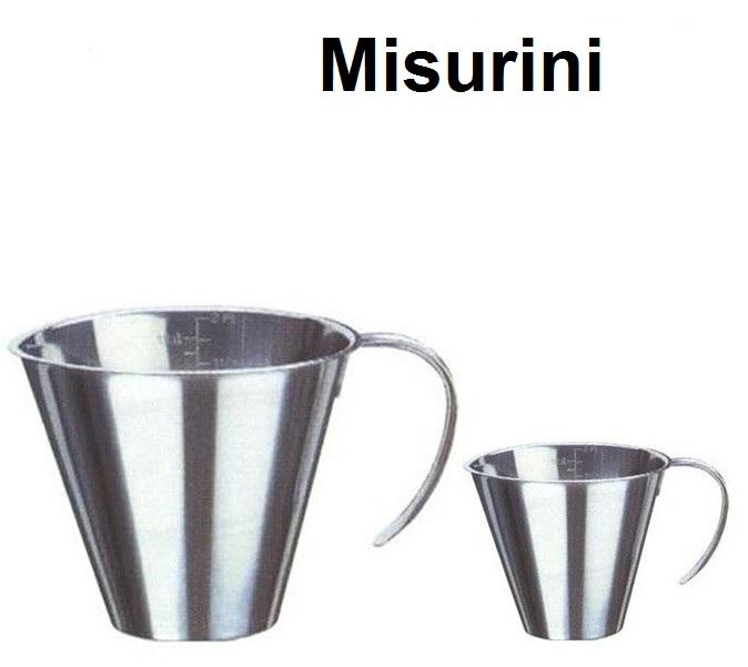 MISURINI INOX