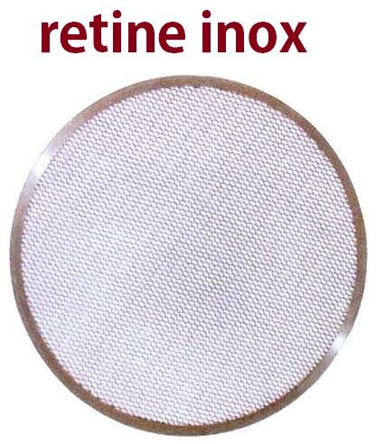 SERIE RETINE INOX