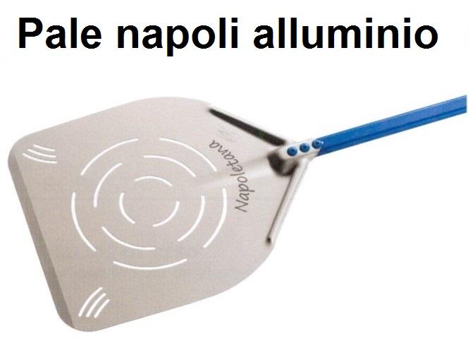 SERIE PALE PIZZA NAPOLETANA | Novalberghiera