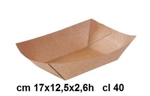 N.250 BARCHETTE 400 ml..|Novalberghiera