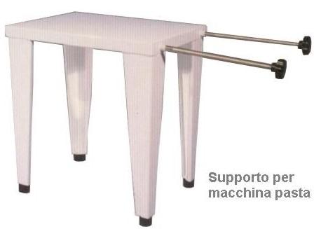 SUPPORTO CARR. x MPF 2,5 | Novalberghiera
