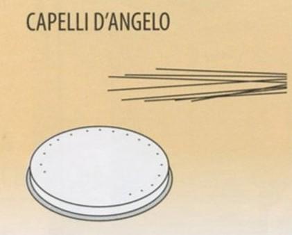 TRAFILA CAPELLI/ANGELO x2,5-4|Novalberghiera