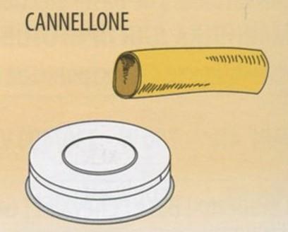 TRAFILA CANNELLONI x 2,5-4 | Novalberghiera