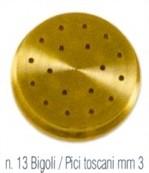 TRAFILA BIGOLI n.13 Novalberghiera