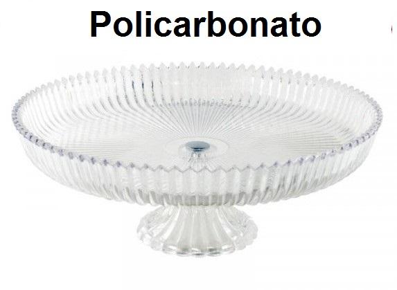 ALZATA SOLE POLICARBONATO