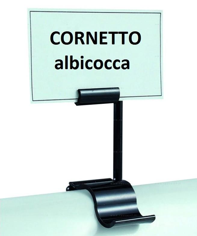 CLIP PORTA TARGHETTE 3x13h|Novalberghiera