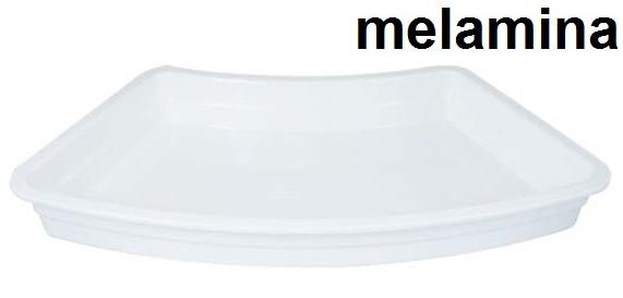 VASCA CURVA MELAM.53x26x6h|Novalberghiera