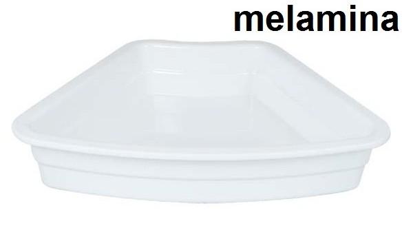 VASCA CURVA MELAM.33x26x6h|Novalberghiera