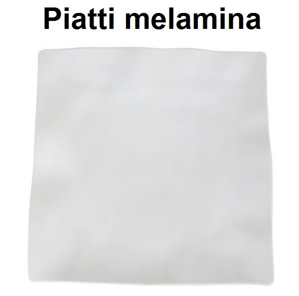 PIATTI BUFFET MELAMINA Novalberghiera