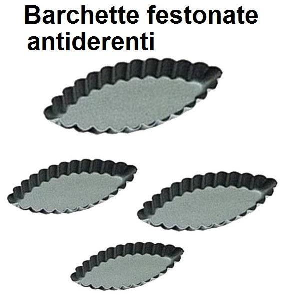 BARCHETTE FESTONATE
