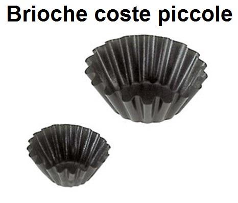 CONF.12 BRIOCHE COSTE PICCOLE