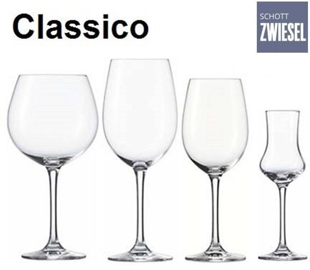 CLASSICO SERIE CALICI|Novalberghiera