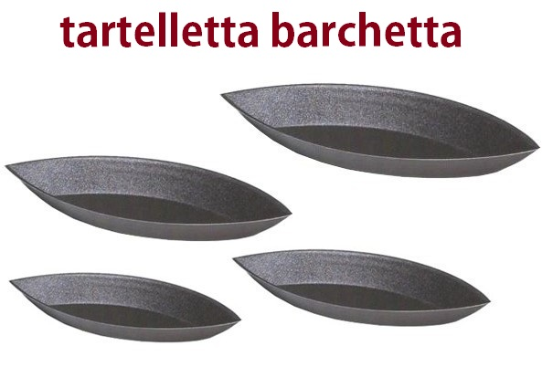 SERIE .BARCHETTA ANTI