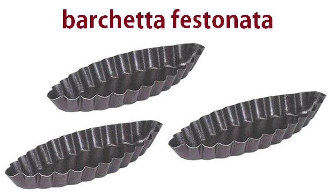 SERIE BARCHETTE FESTONATE