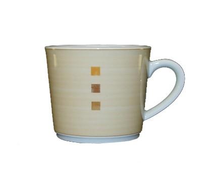 PONTE V. TAZZA CAFFE' cl 10 Novalberghiera