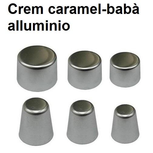 SERIE CREMCARAMEL-BABA'