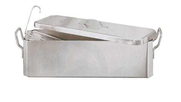 PESCERA INOX C/COP+GR.cm100|Novalberghiera
