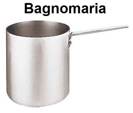 BAGNOM. ALLUMINIO 1M | Novalberghiera