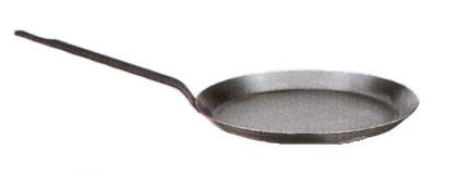 PAD.CREPES FERRO cm.24 Novalberghiera