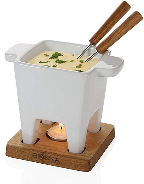 Ghisa piastre/fondute