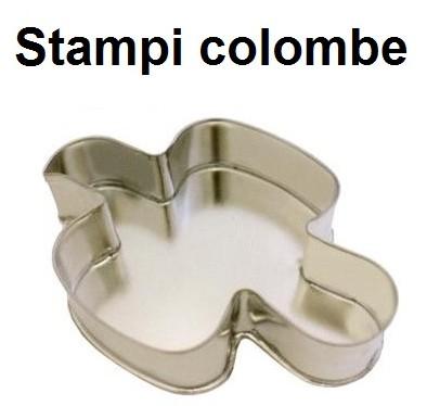 STAMPI COLOMBA