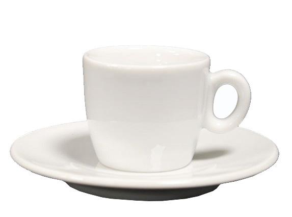 TAZZA CAFFE' PORDENONE C/P | Novalberghiera