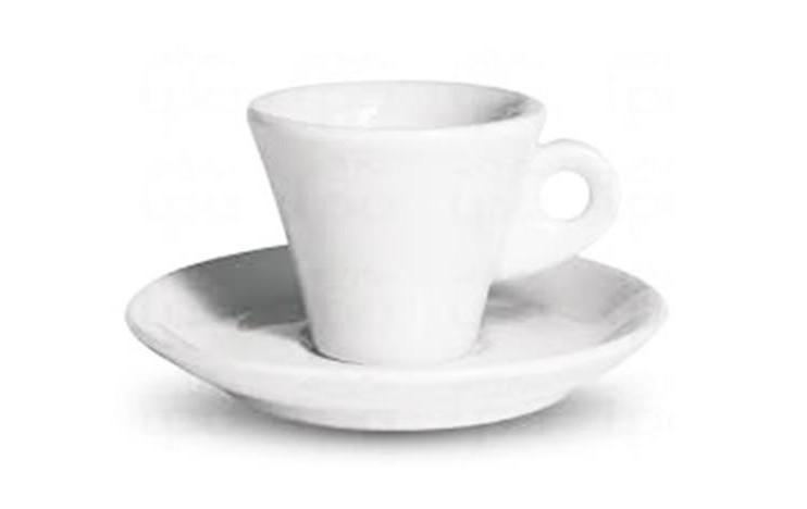 TAZZA CAFFE' PESCARA C/P | Novalberghiera