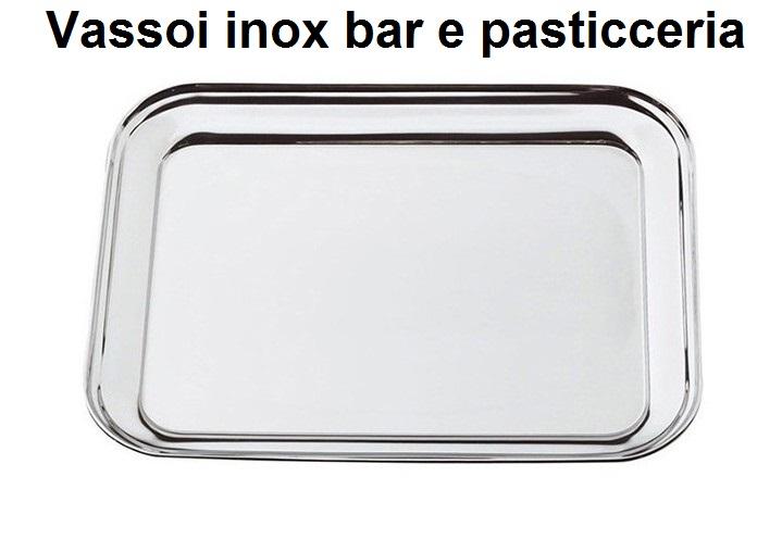 VASSOI BAR 18/10|Novalberghiera