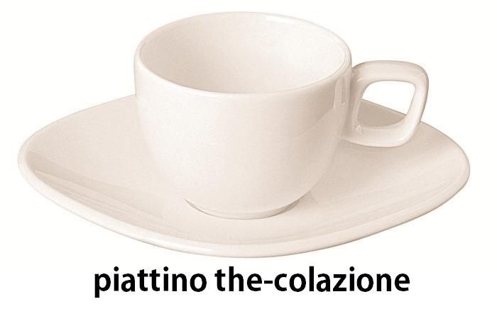 ACADEMY. P.ino ROMBO THE/COLAZ|Novalberghiera