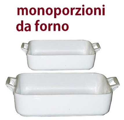 MINIATURE RETT.PORCELLANA | Novalberghiera