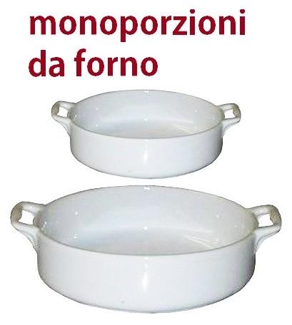 MINIATURE TEGAME PORCELLANA | Novalberghiera