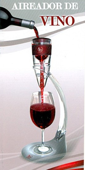 DECANTER ISTANTANEO