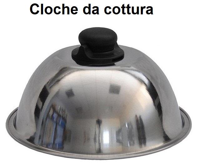 CLOCHE x COTTURA