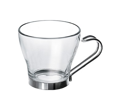 Bicchieri e calici bar