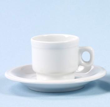 TAZZA CAFFE' CERVINIA C/P | Novalberghiera