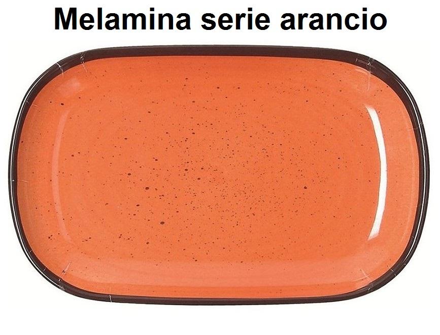 SERIE MELAMINA ARANCIO|Novalberghiera