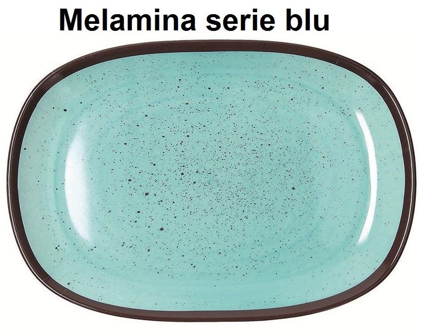 SERIE MELAMINA BLU|Novalberghiera