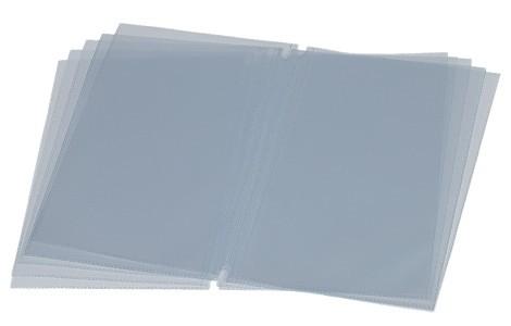CONF.10 BUSTE PVC