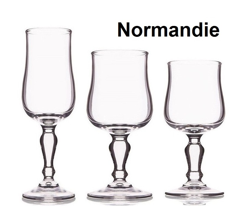 NORMANDIE SERIE CALICI|Novalberghiera